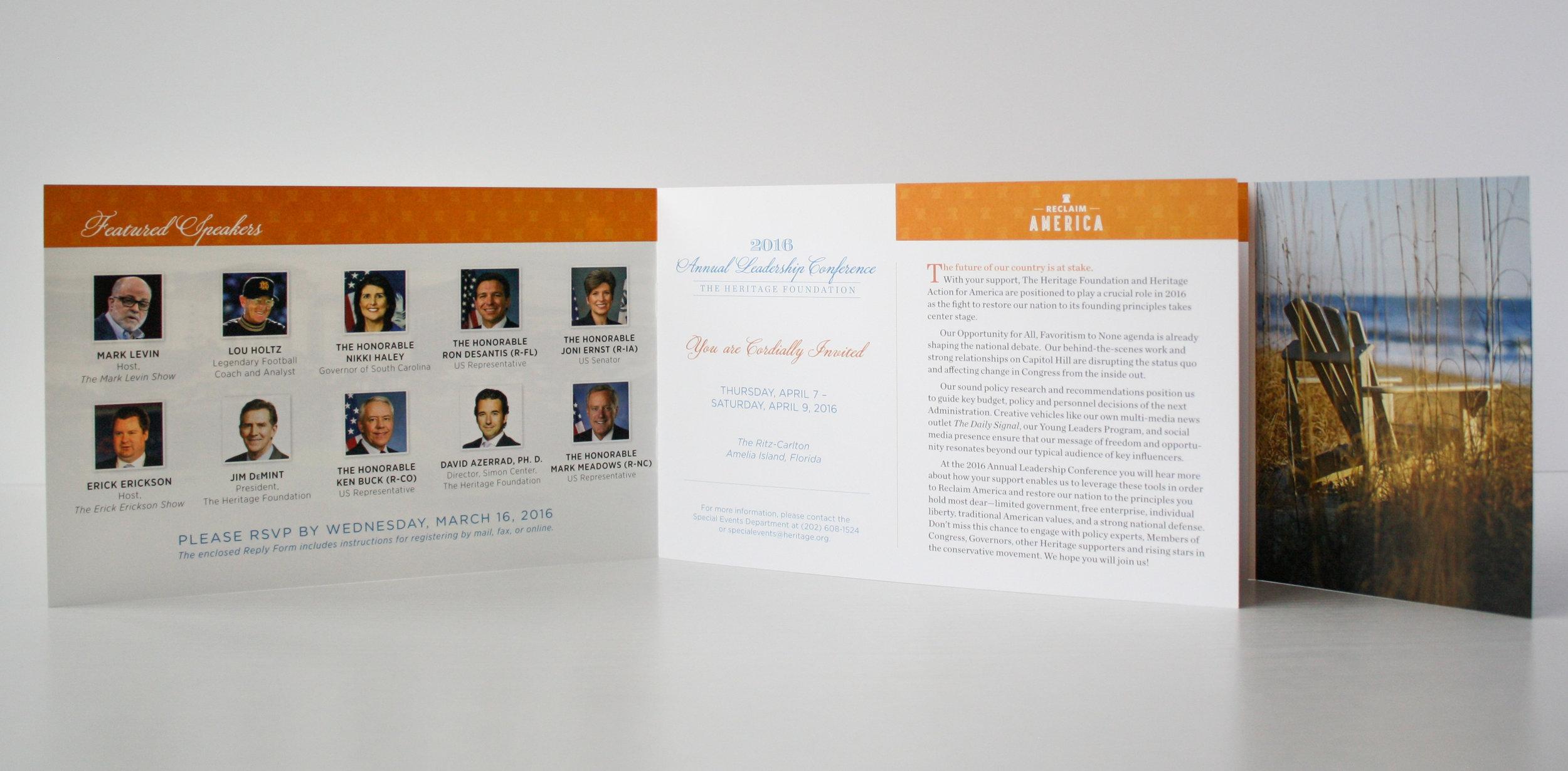 Annual Leadership Conference Invitation | Casi Long Design | casilong.com:portfolio | #casilongdesign #fearlesspursuit 3.jpg