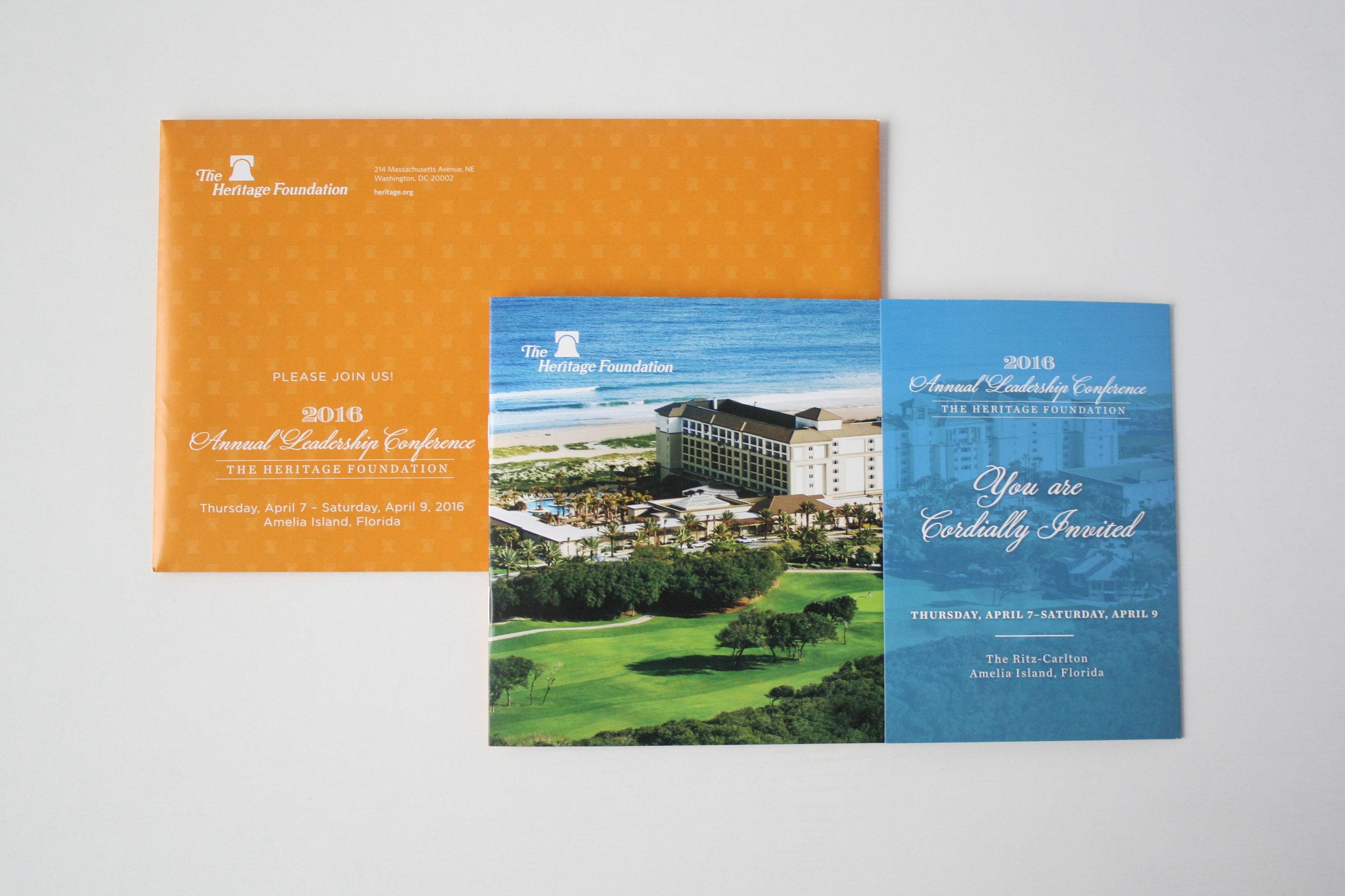 Annual Leadership Conference Invitation   Casi Long Design   casilong.com:portfolio   #casilongdesign #fearlesspursuit 6.jpg