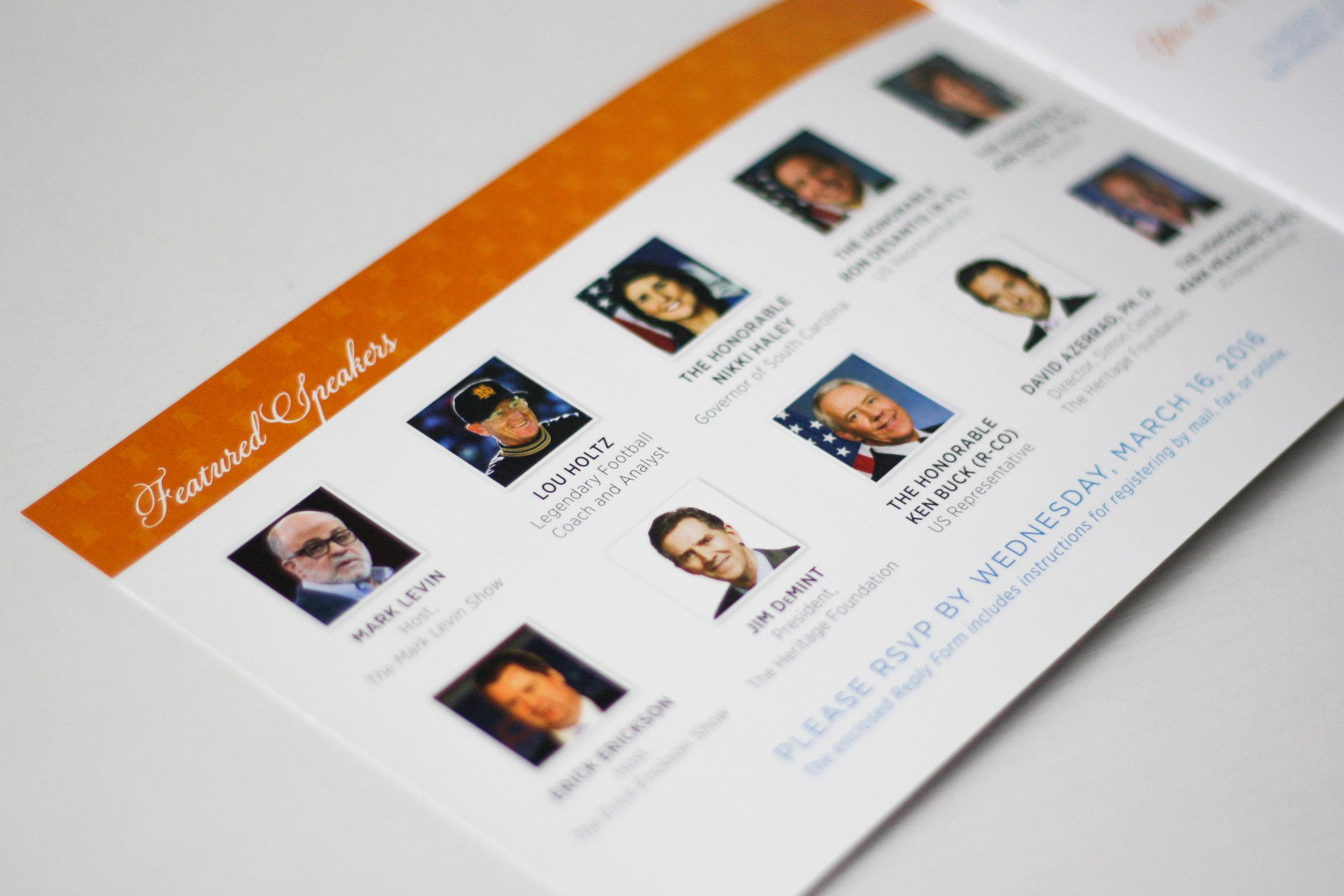 Annual Leadership Conference Invitation   Casi Long Design   casilong.com:portfolio   #casilongdesign #fearlesspursuit 9.jpg