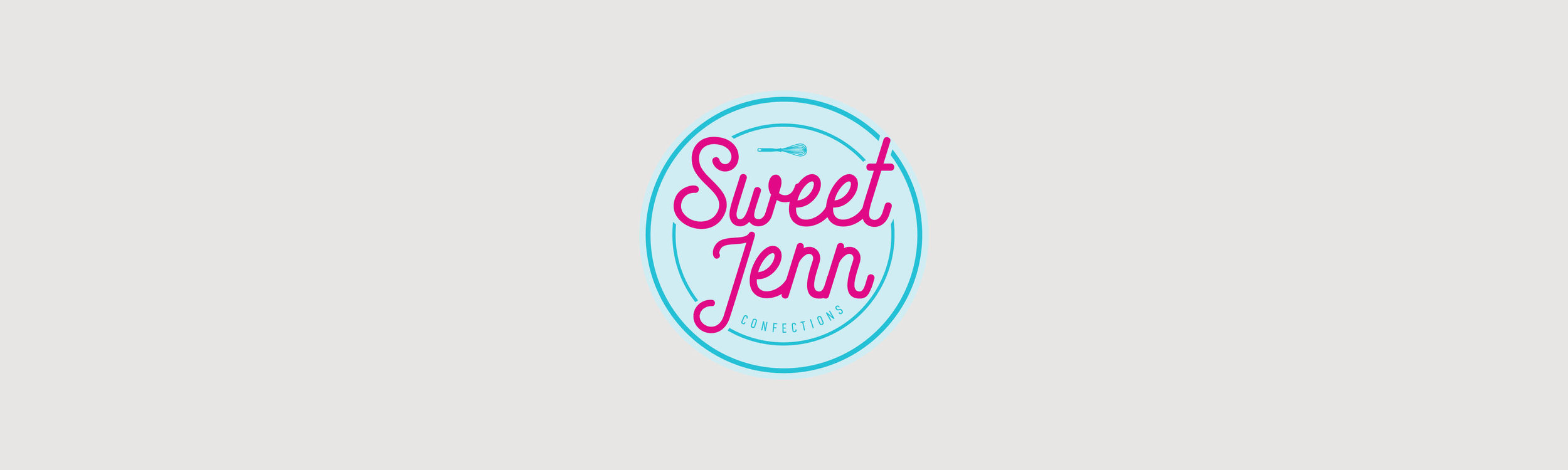 Sweet Jenn Confections branding by Casi Long Design | casilong.com 4.jpg