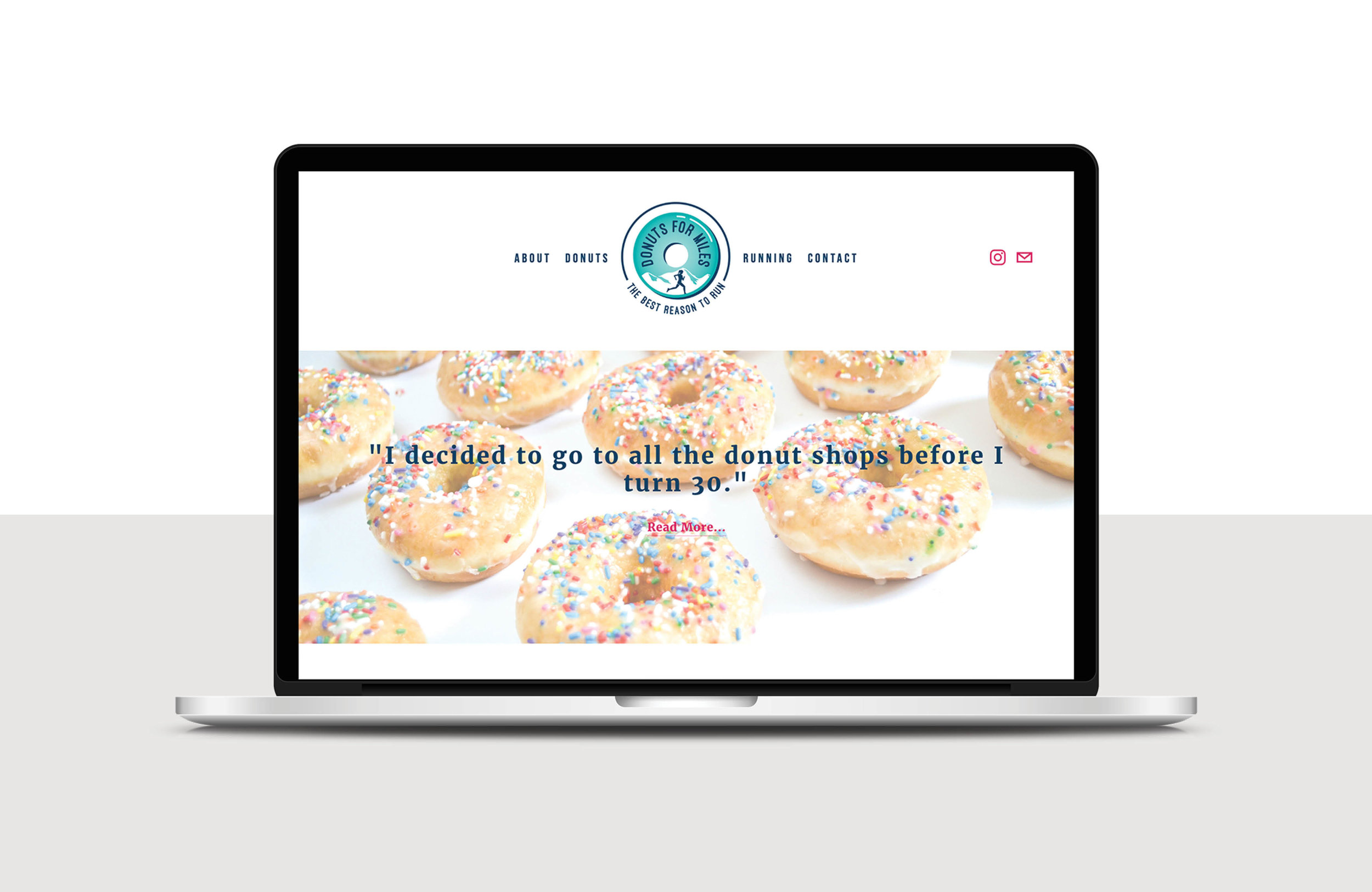 Donuts for Miles branding by Casi Long Design | casilong.com 5.jpg