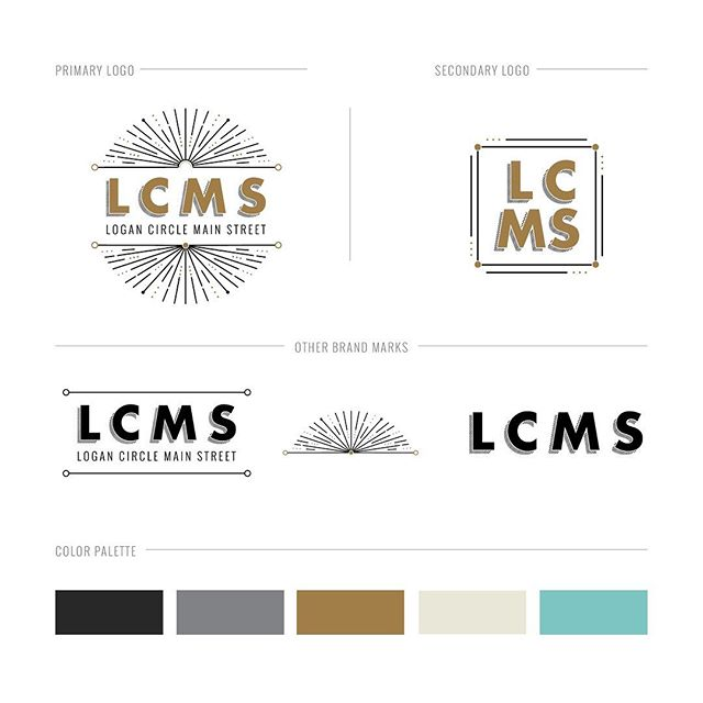 Still in love with the art deco vibe of this brand I created earlier this year. 😍 . . . .  #casilongdesign #entrepreneur #businessowner #design #designer #creative #branddesigner #websitedesigner #graphicdesigner #businessonline #smallbusiness #instabranding #adobe #onlinebusiness #logo #brand #branding #instacool #art #story #artdeco #gatsby #vibe #brand #logancircle #logancirclemainstreet