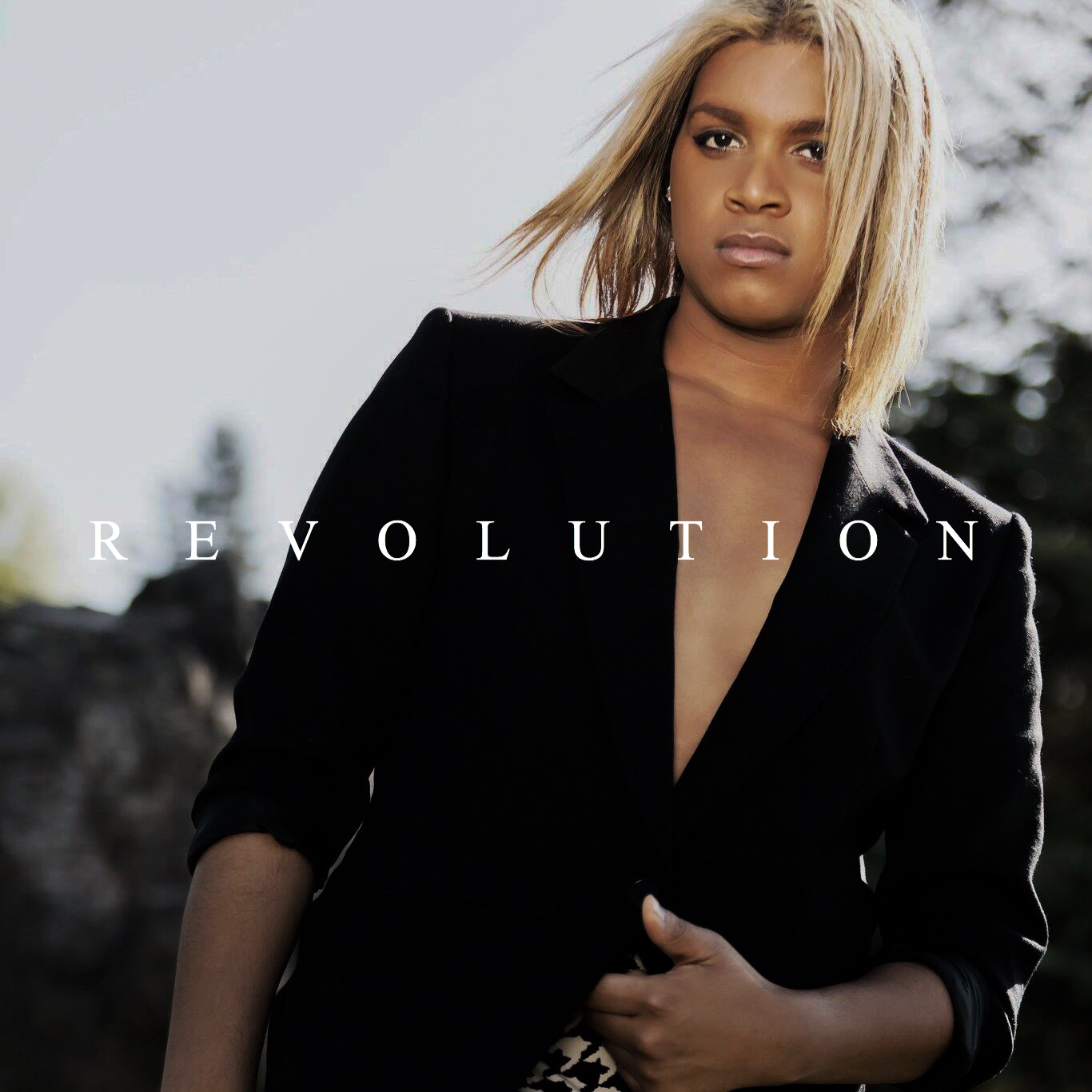 - REVOLUTION LPEXECUTIVE PRODUCERS: PRINCETON MAHARAM, YOUTH MOVEMENT RECORDS (YMR)PRODUCER: WILL BRACYWRITERS: PRINCETON MAHARAM, DOMINIQUE JONESIMAGERY: VERONICA C. BURGESSALBUM RECORDED: YOUTH MOVEMENT RECORDS (YMR), CRAIG CASEY STUDIOSALBUM ENGINEERED BY: CRAIG CASEYMIXED & MASTERED BY: CRAIG CASEY, STEPHEN DUFFY2012