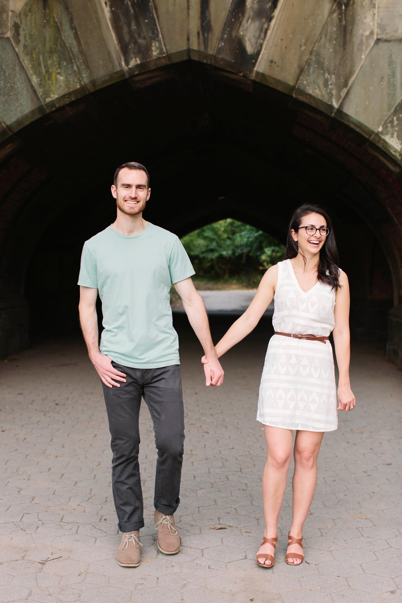 Kate & Sam - Brooklyn