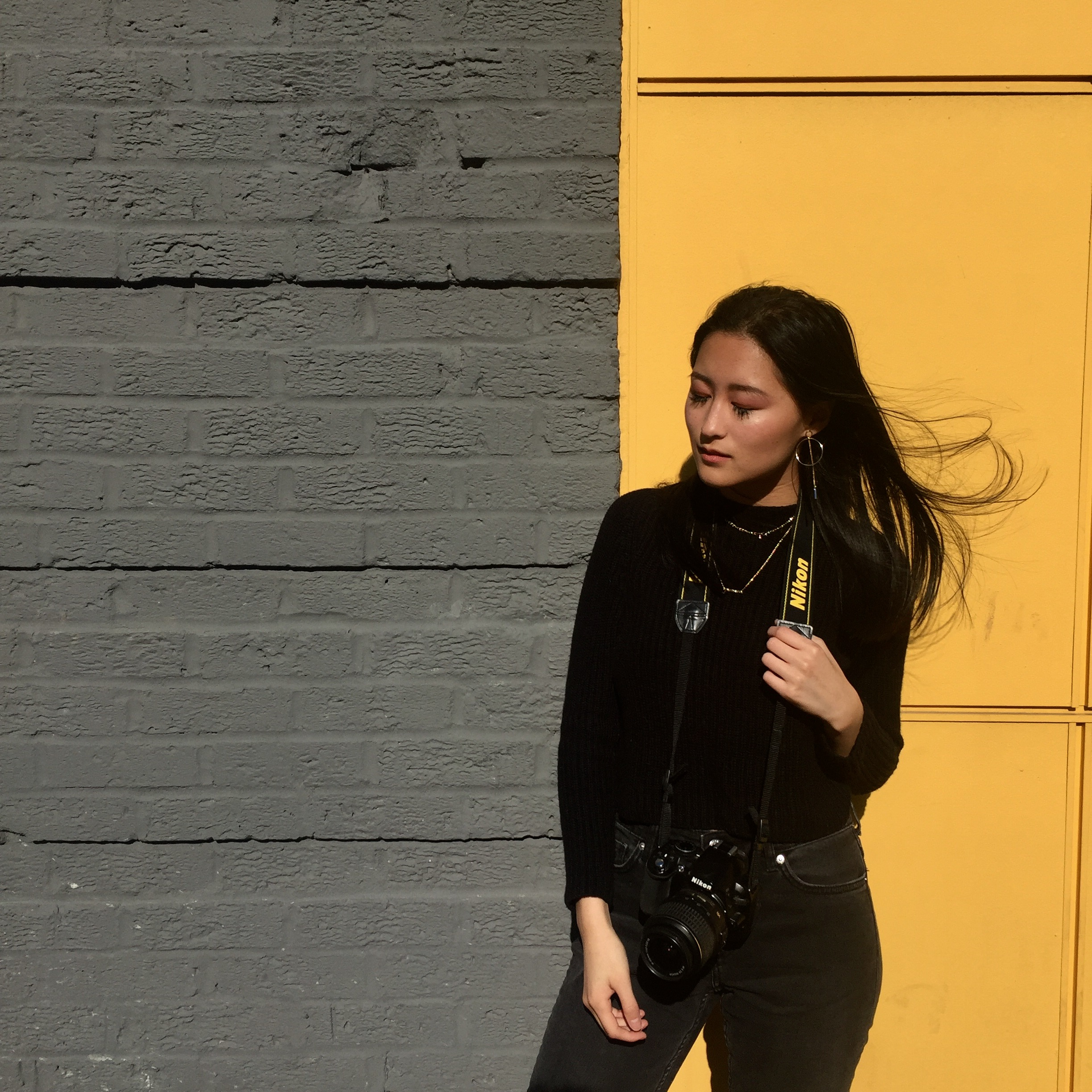 Restitchstance - Cat Chiang: Sustainable Fashion Blogger