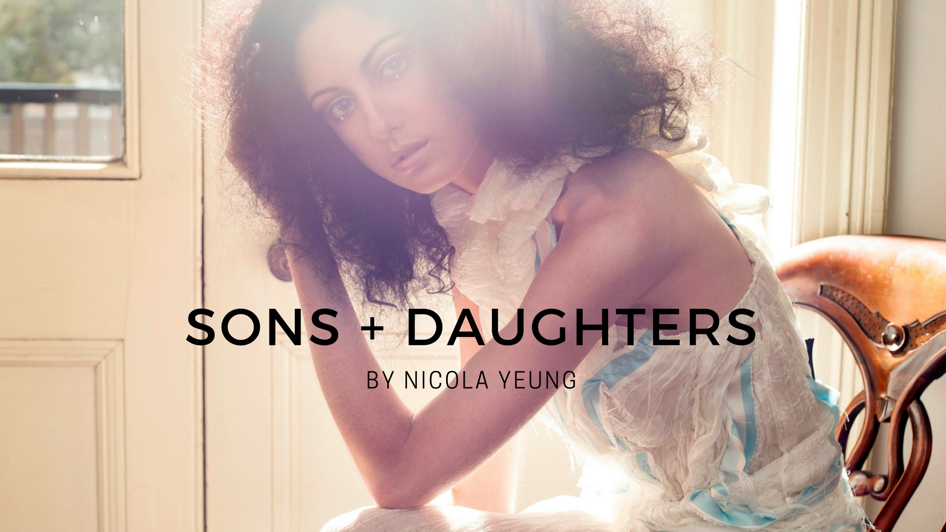 Sons+Daughters cover image