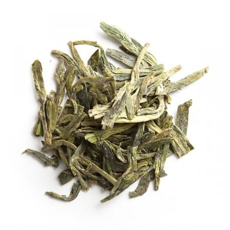 Long Jing (Kina) - køb vores grønne teer  her