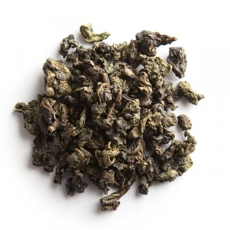Tie Guan Yin ca.30% oxideret (Kina) - køb vores Oolong teer  her
