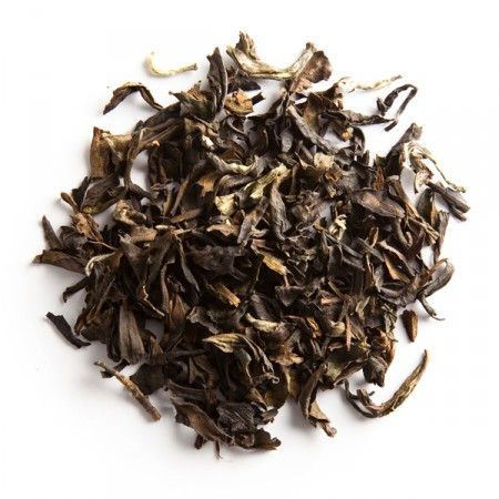 Butterfly of Taiwan 70% oxideret (Taiwan) - køb vores Oolong teer  her