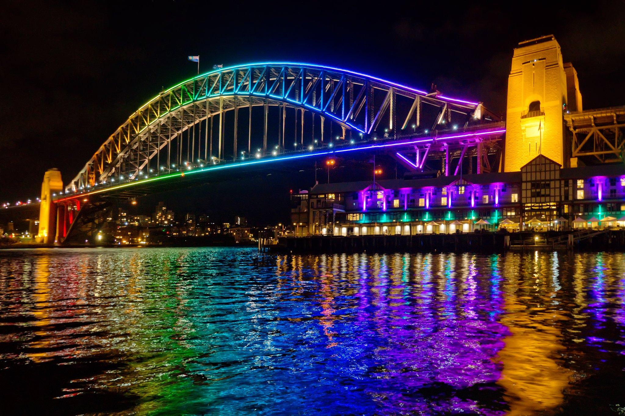 建立同志社群的溝通與交流<br>Building bridges to the LGBTIQ community
