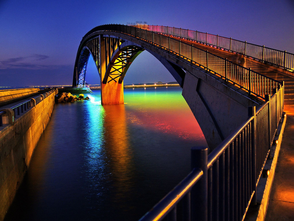 串聯同志事工團體<br>Building bridges to LGBTIQ affirming ministries