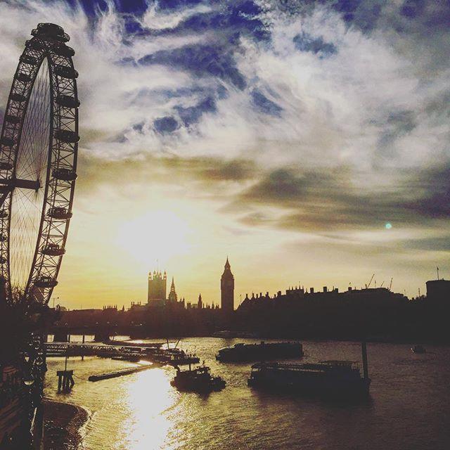 #london arvos @robynslate