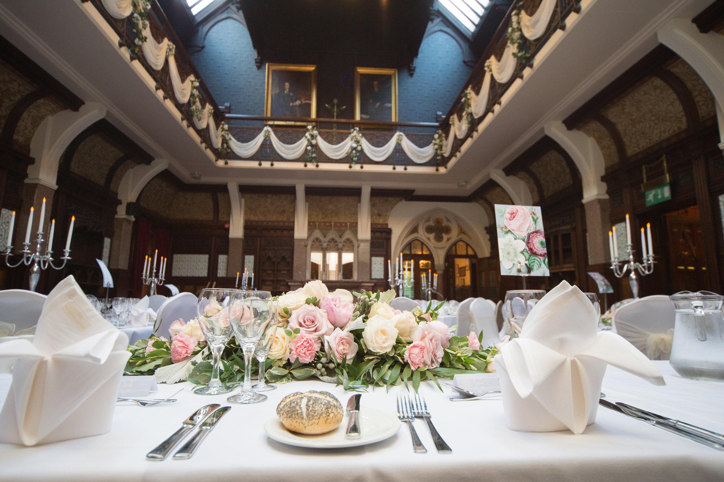 Highbury Hall Wedding venue Birmingham