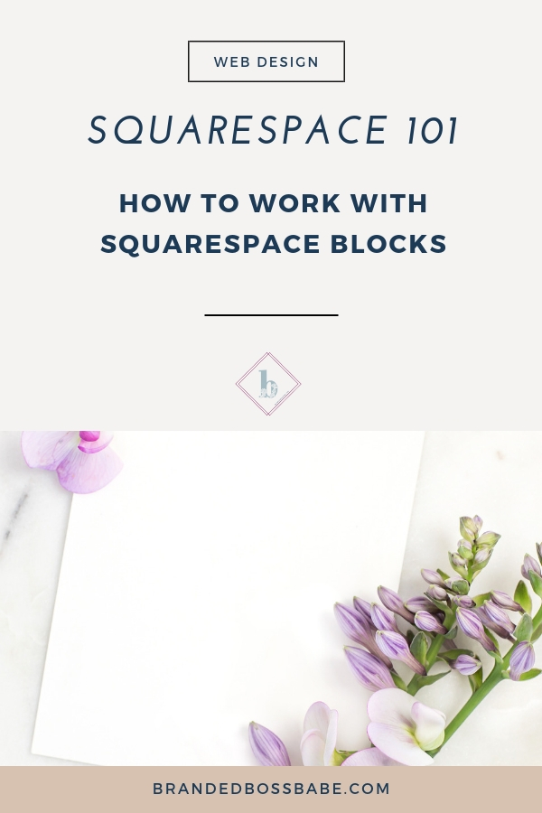 Adding content to your posts and pages with Squarespace is easy thanks to content blocks. In this part of the series, I'll give you a brief overview of the different content blocks that are available on the Squarespace platform.