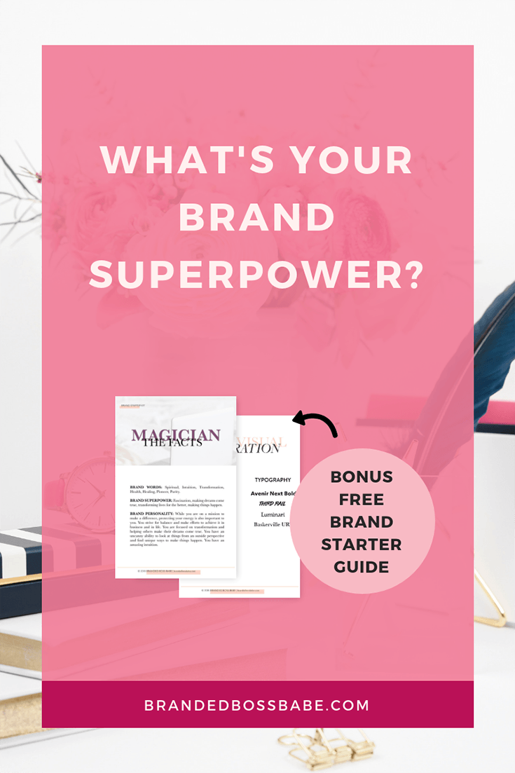Brand Personality Quiz | Branded Boss Babe - What's your brand secret sauce? Take this free brand personality quiz and find the magic ingredient to attracting dream clients and making more money  https://brandedbossbabe.com/brand-quiz  #branding #brandpersonality #brandarchetypes #brand #brandidentity