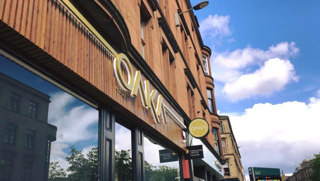 BYRES ROAD NOW OPEN - from 12/08/2018