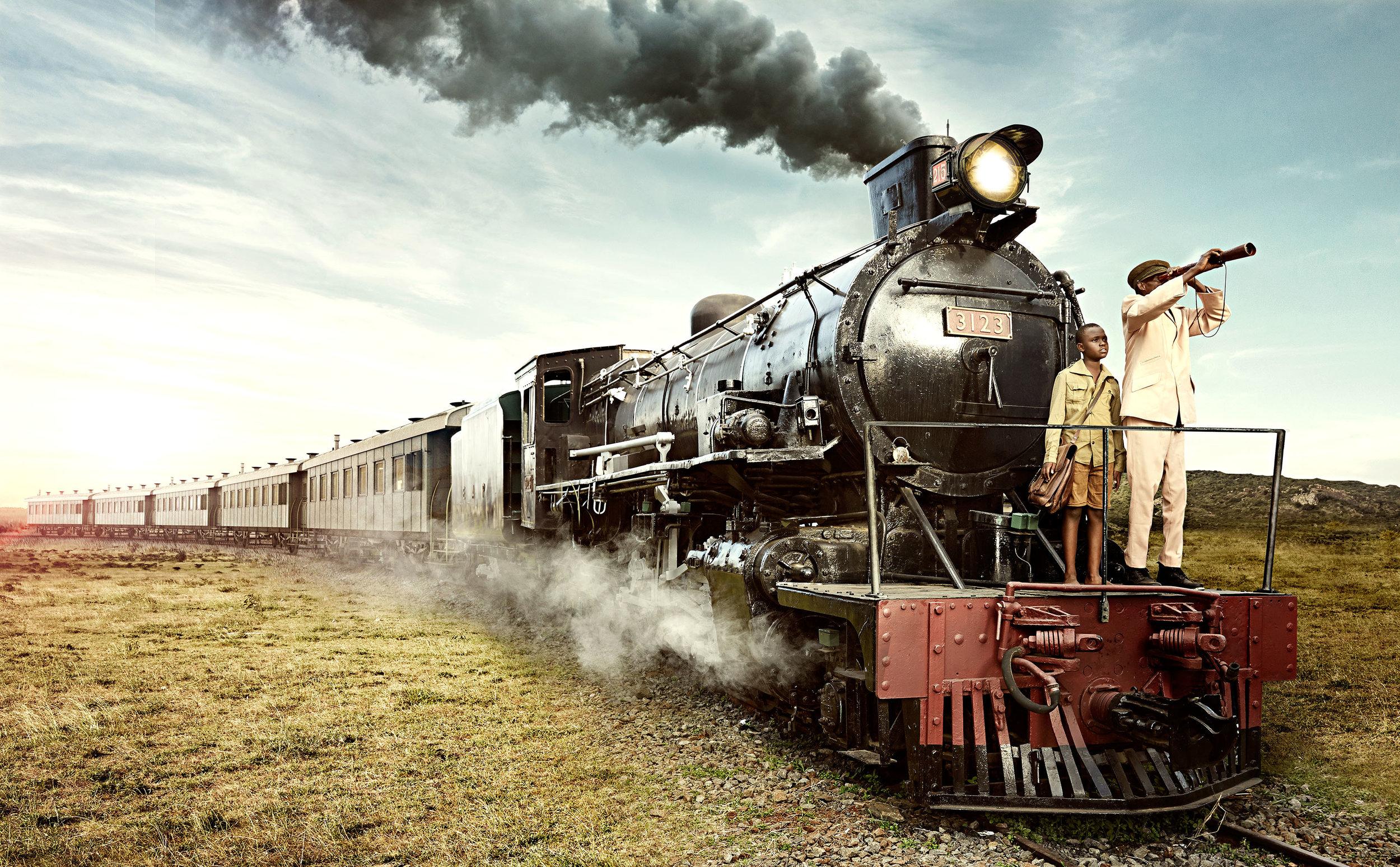 Train_Tsavo Train