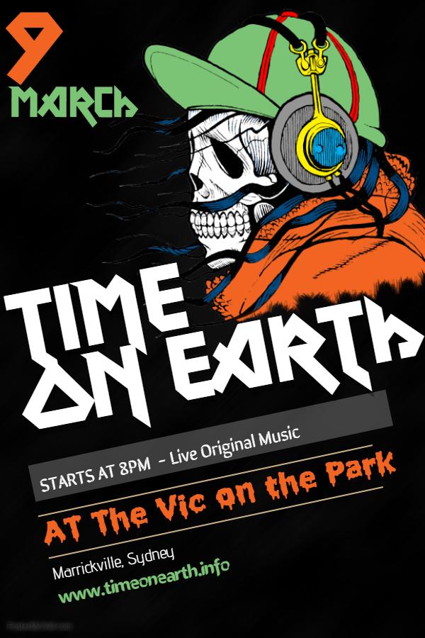 Vic on the Park 9-3-17.jpg