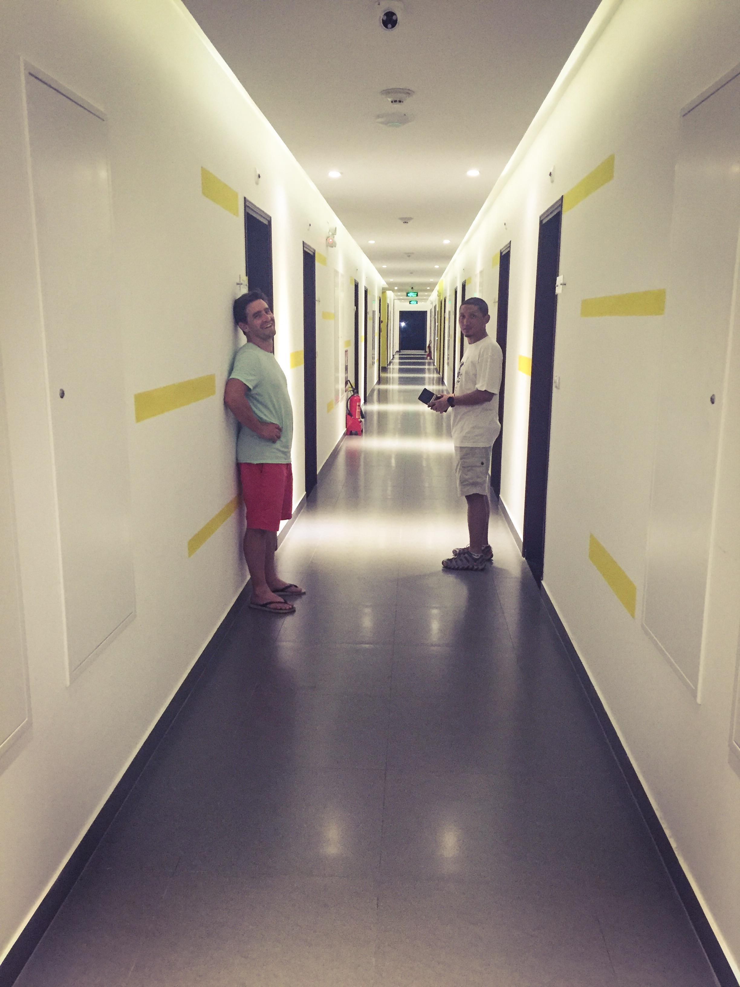Hotel Hospital