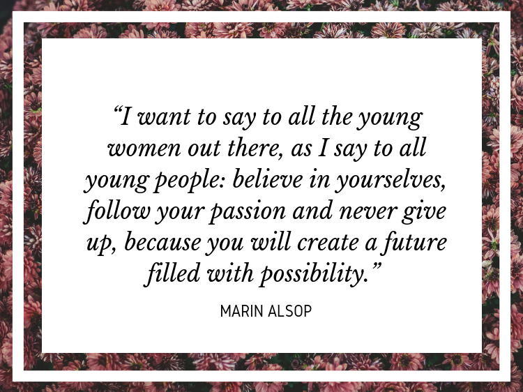Marin Alsop quote