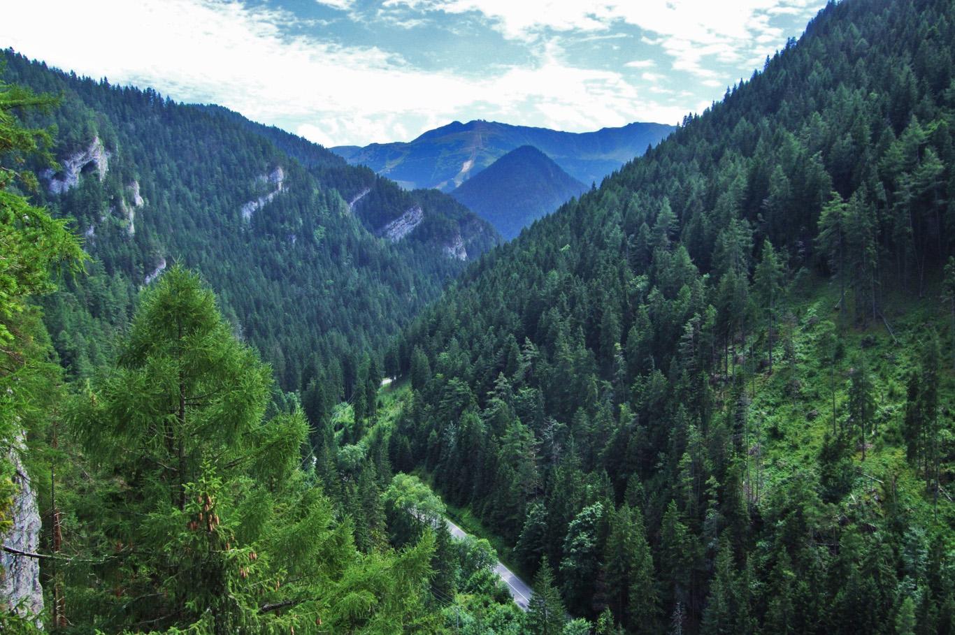 Demanovska Valley