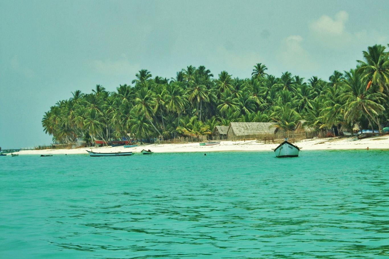 Agatti, Lakshadweep Islands