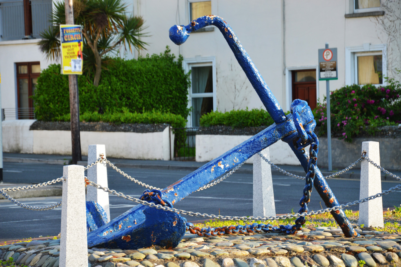 Anchor in Greystones