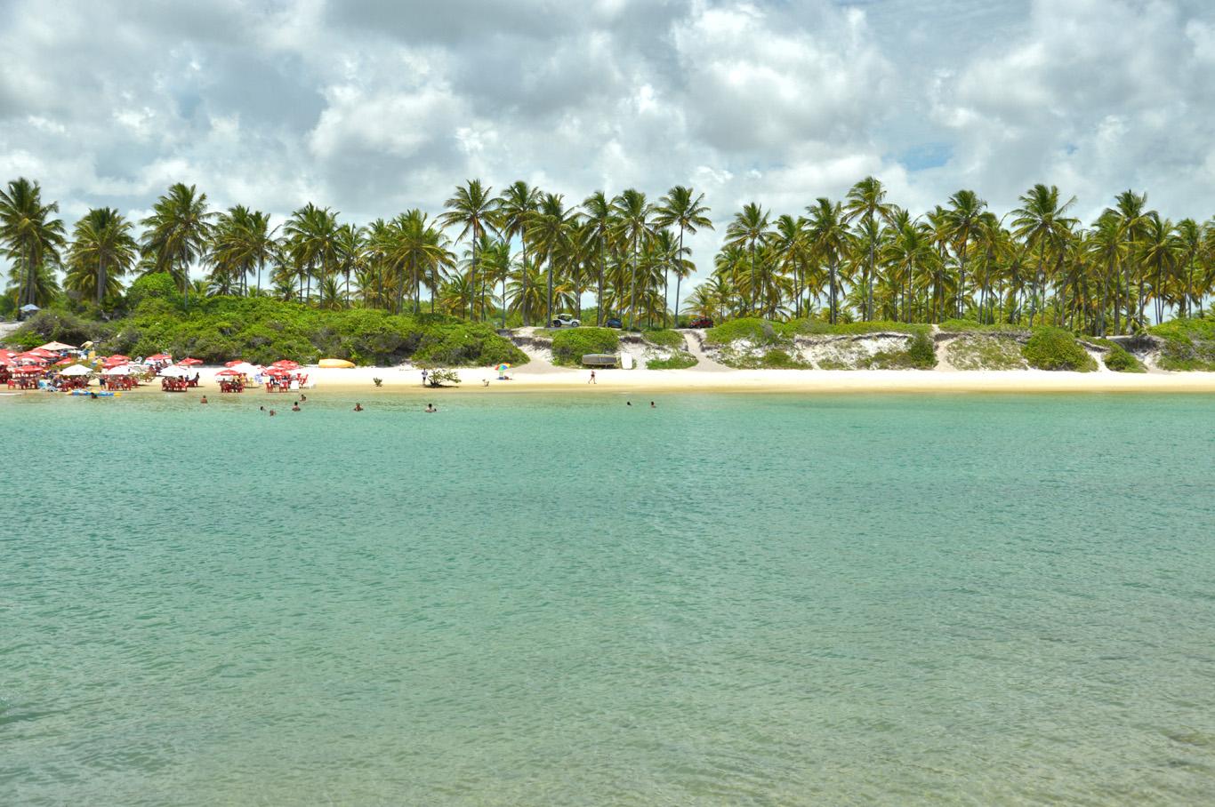 Mauro Alto beach
