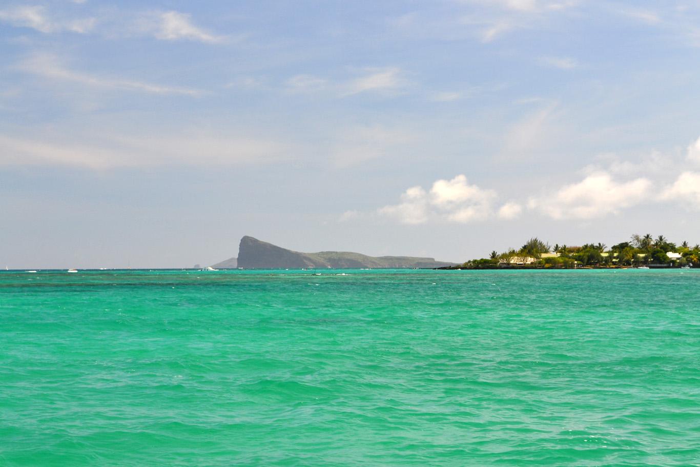 Gunner's Quoin Island