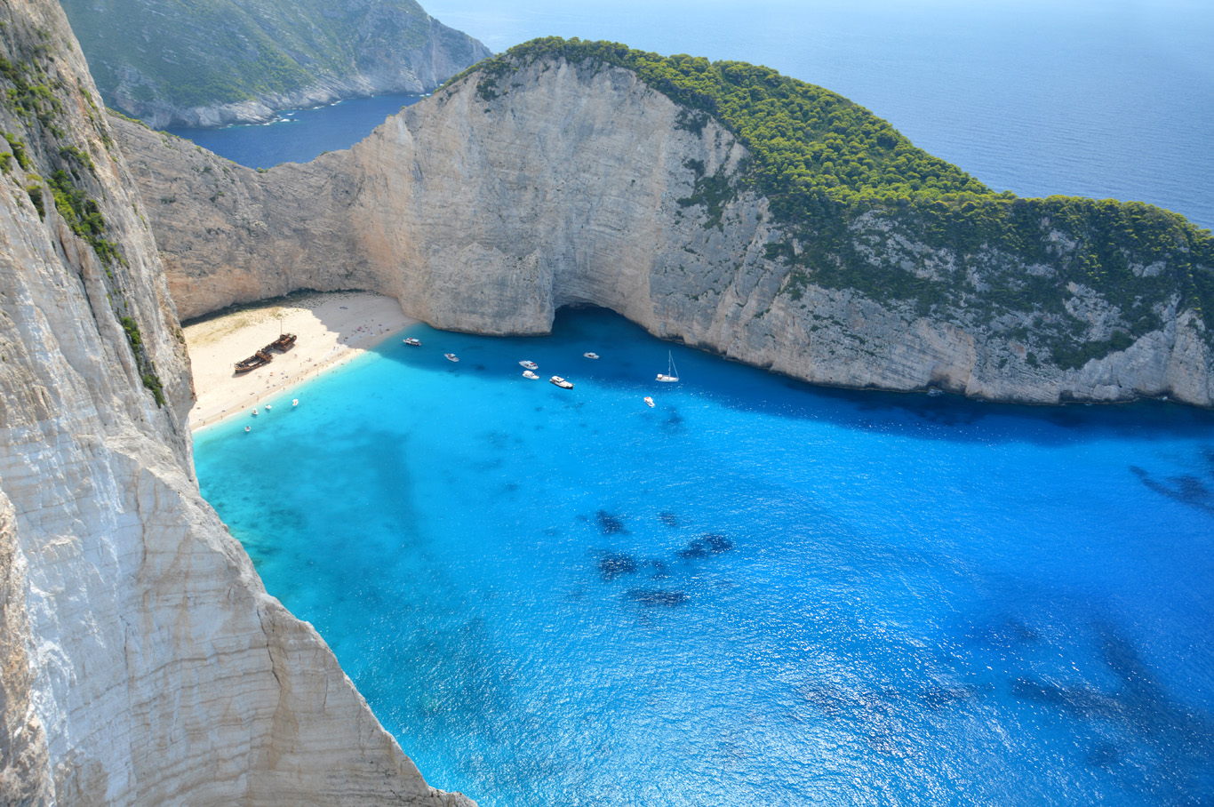How To Reach The Shipwreck (Navagio) Beach In Zakynthos