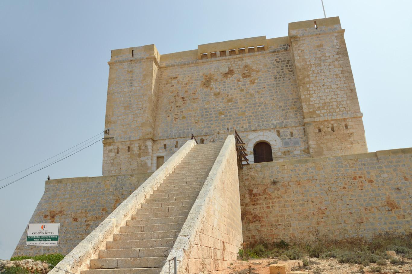 Santa Marija Tower