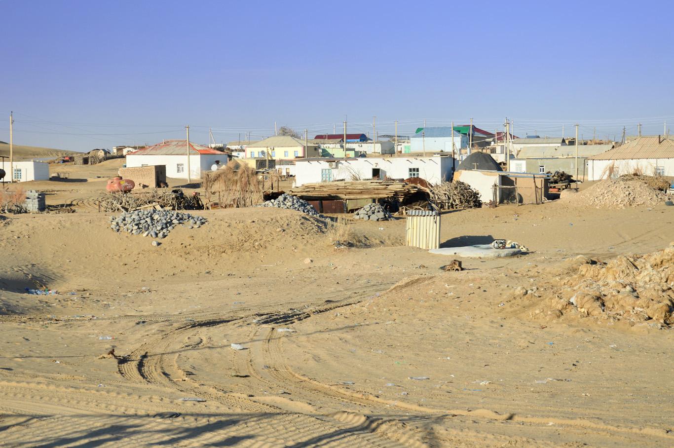 Erbent Village