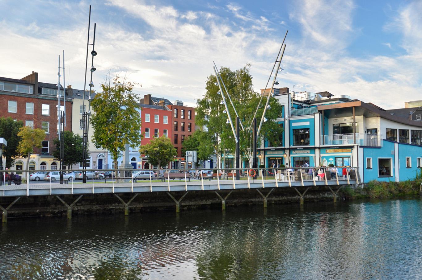 Cork Waterfront