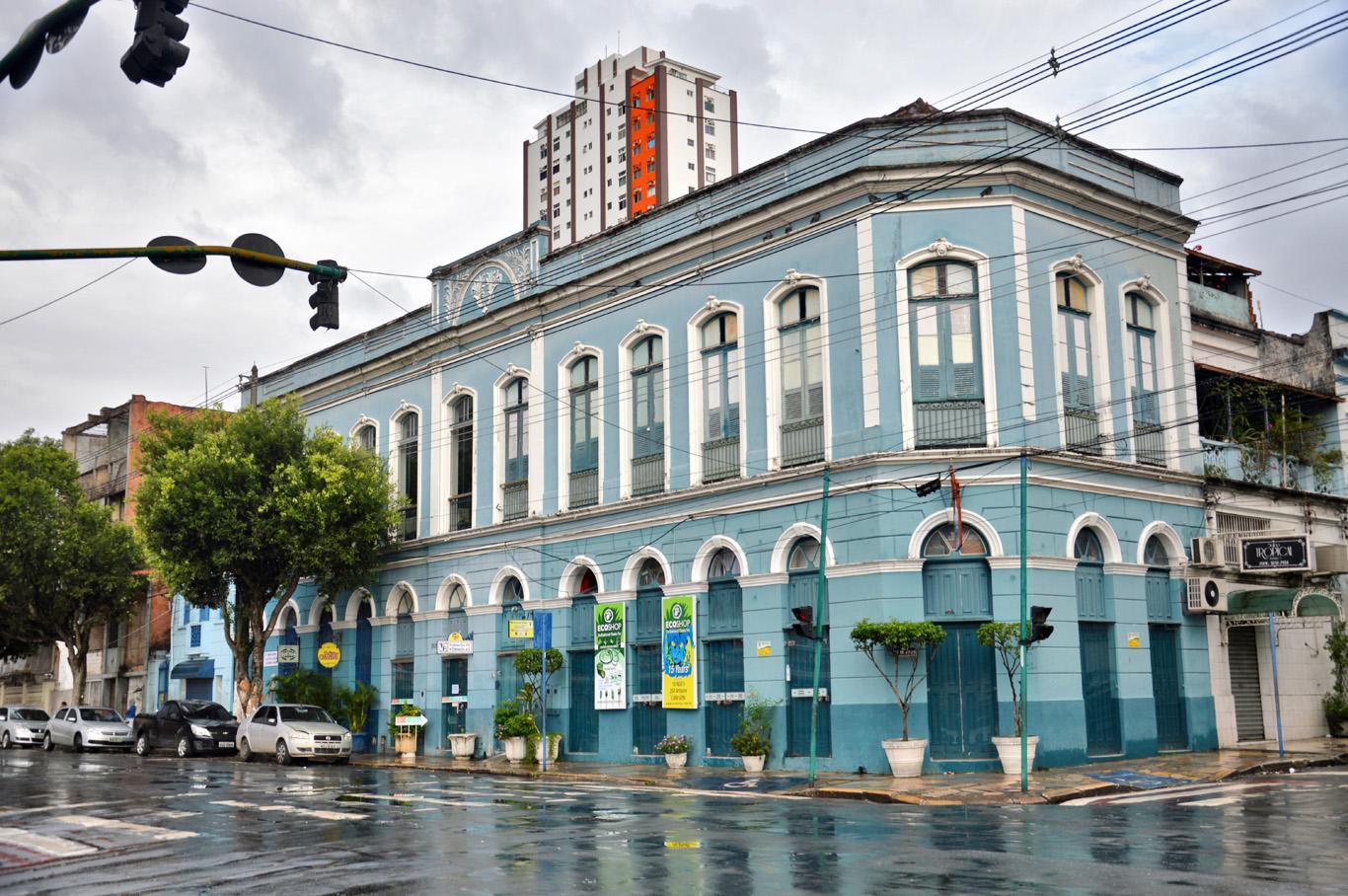 Central Manaus