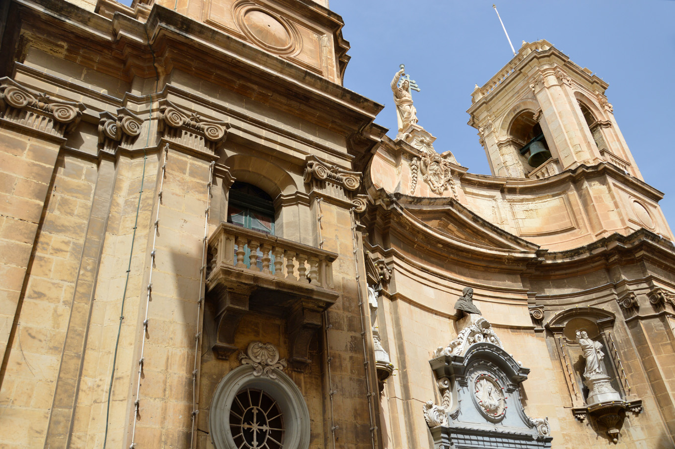 Basilica of St. Dominic