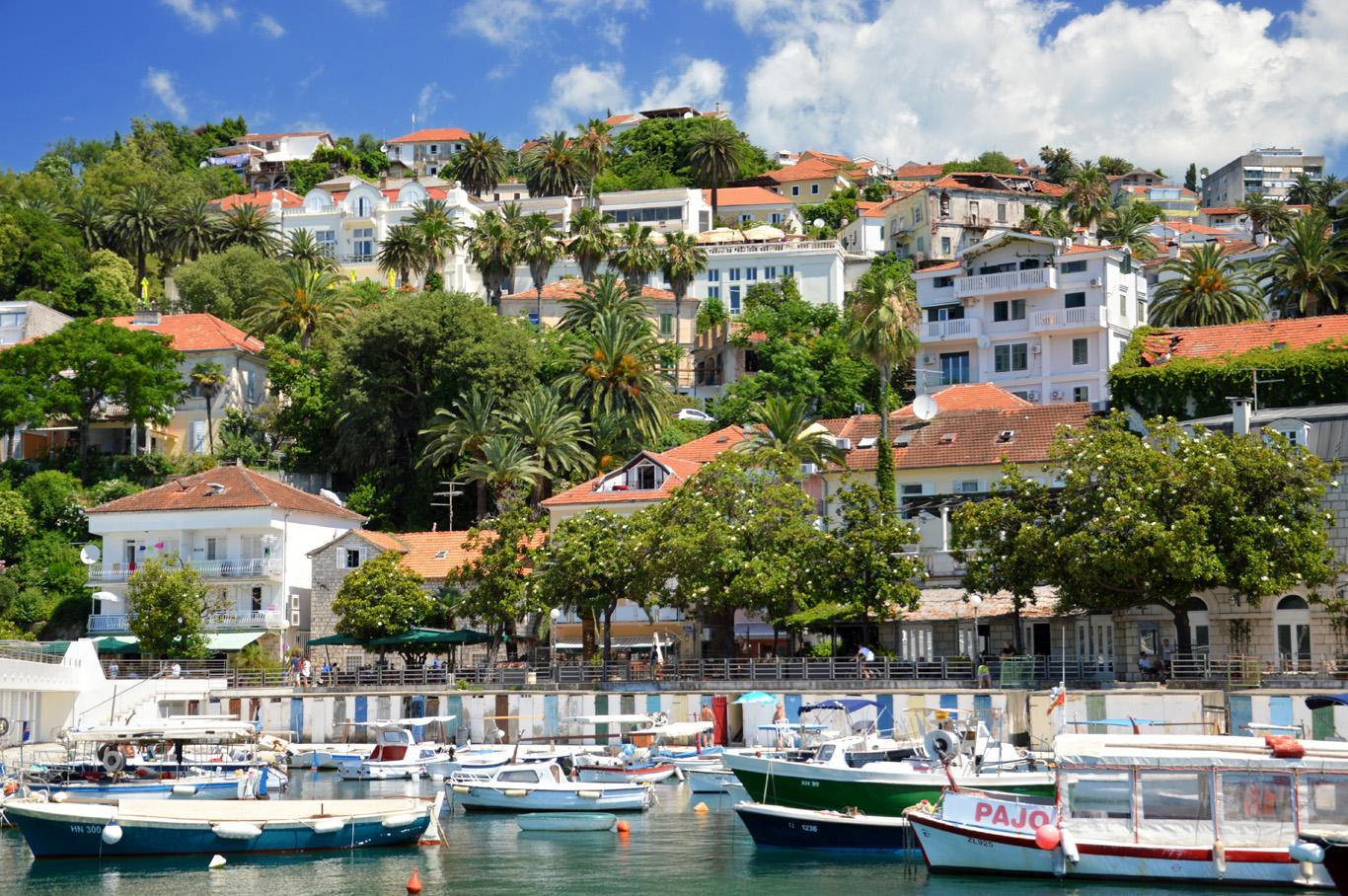 Montenegrin Riviera