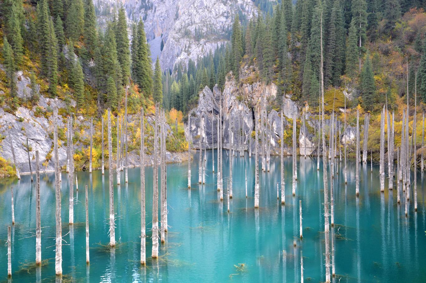 Kazakhstan Adventurous Travels Adventure Travel Best Beaches Off The Beaten Path Best Countries Best Mountains Treks