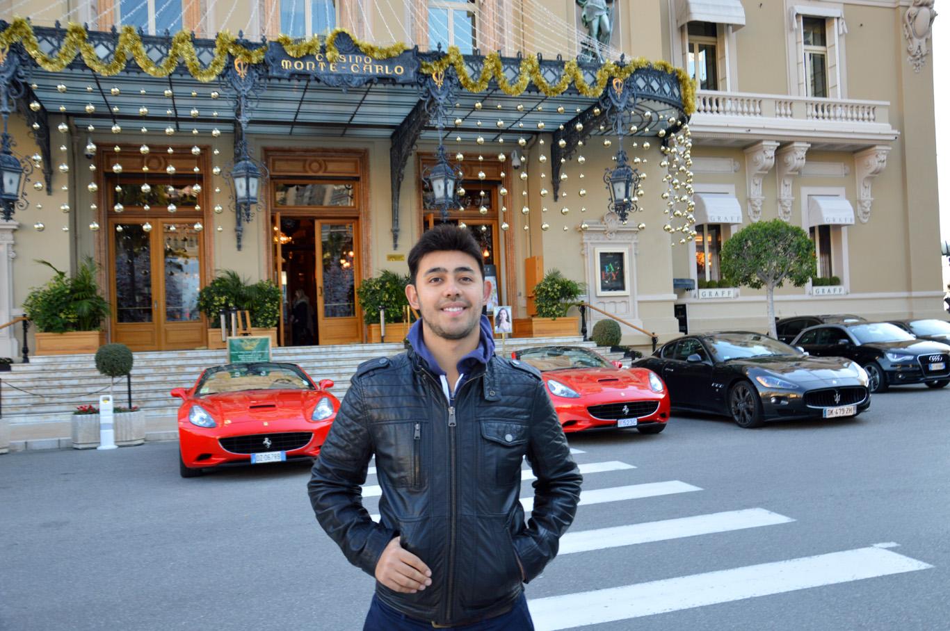 At Gran Casino