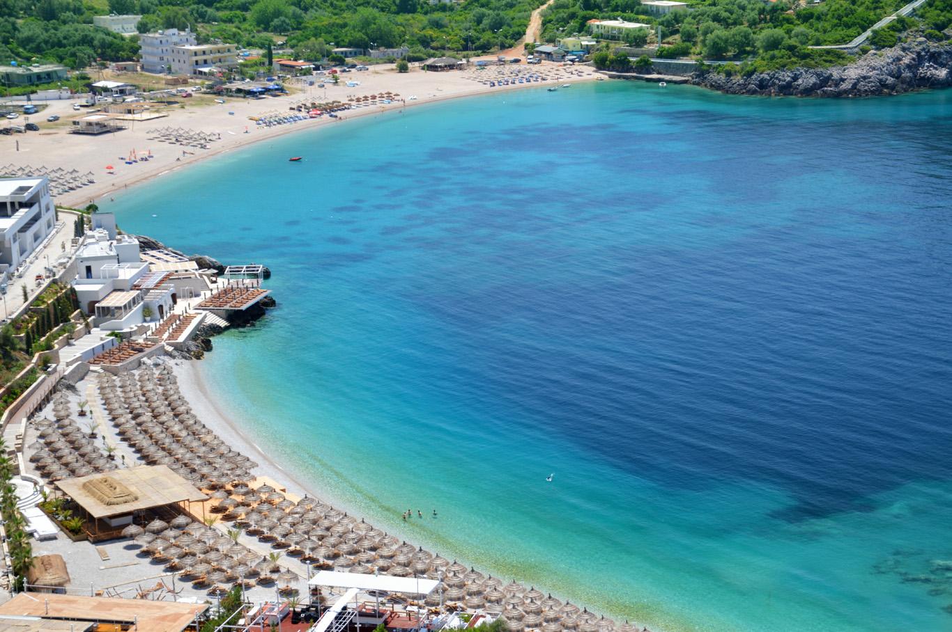Jala beach