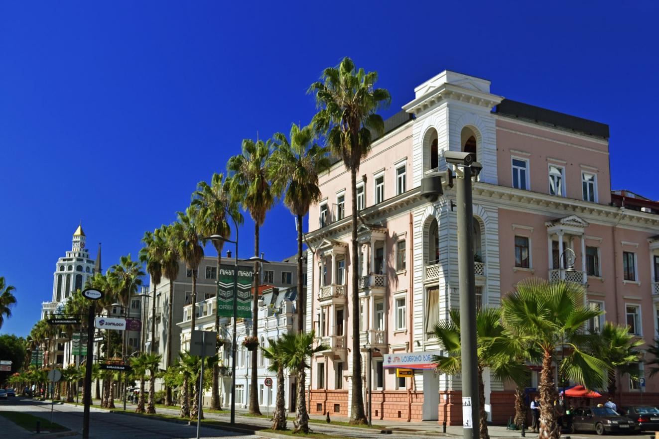 Batumi - Old Town.jpg