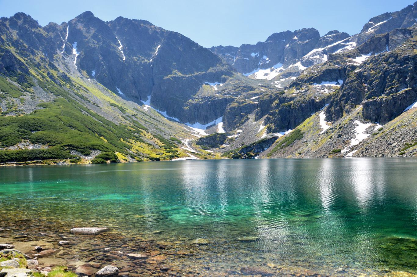 Dolina Gasienicowa