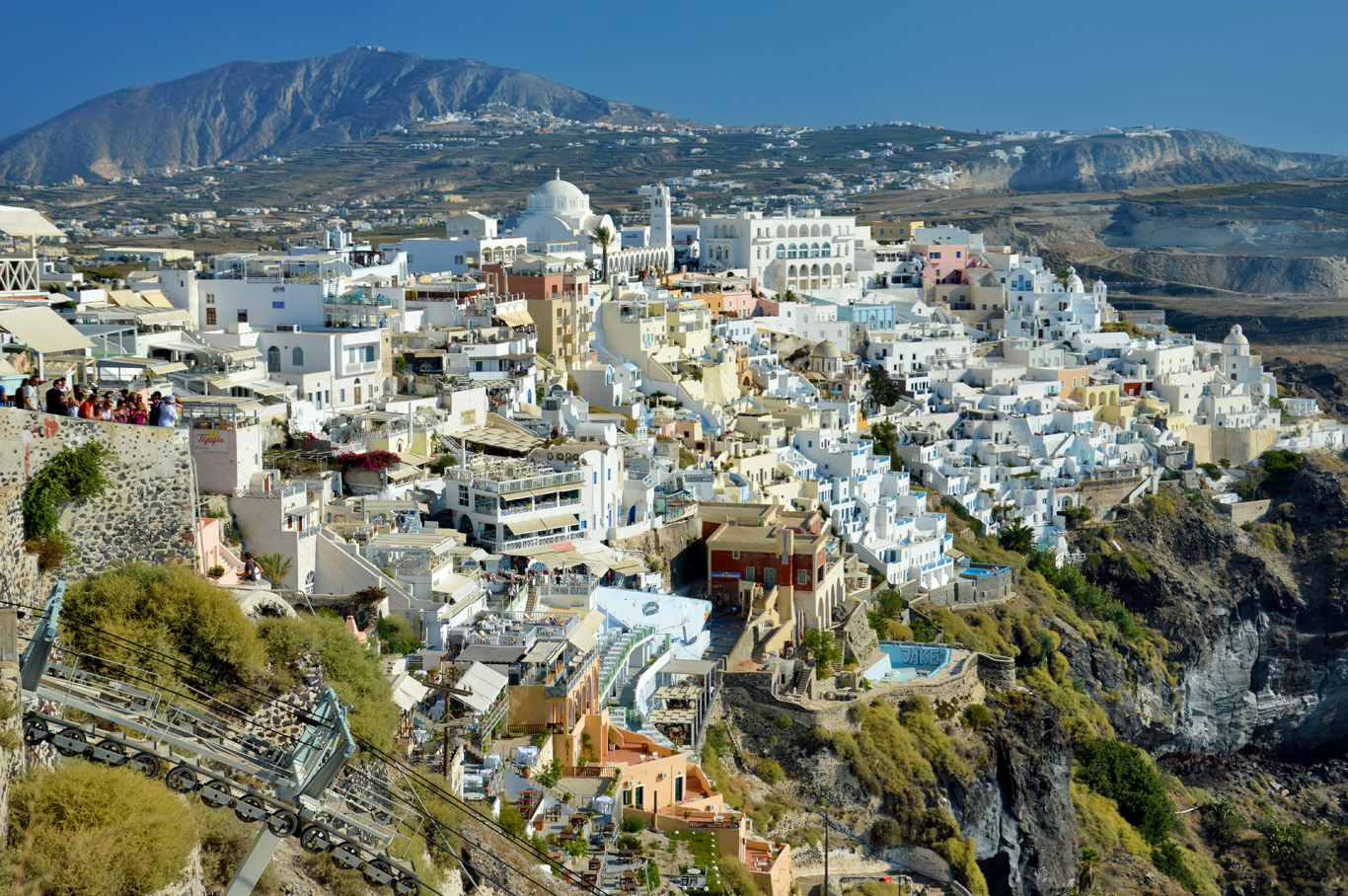 Overview of Fira