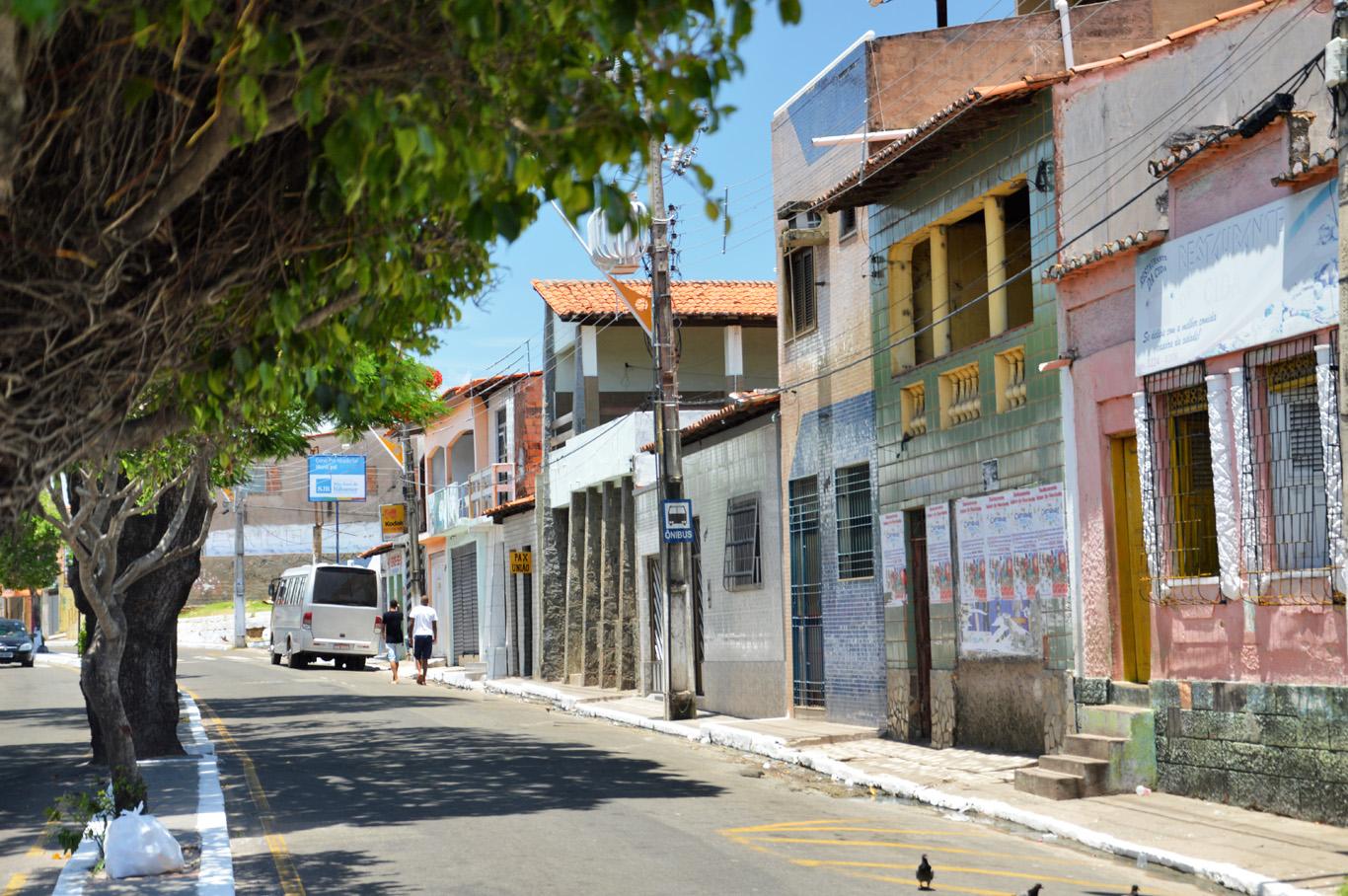 Sao Jose de Ribamar