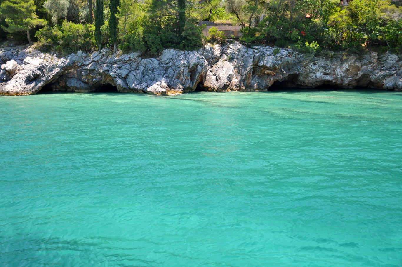 Montenegro Coast