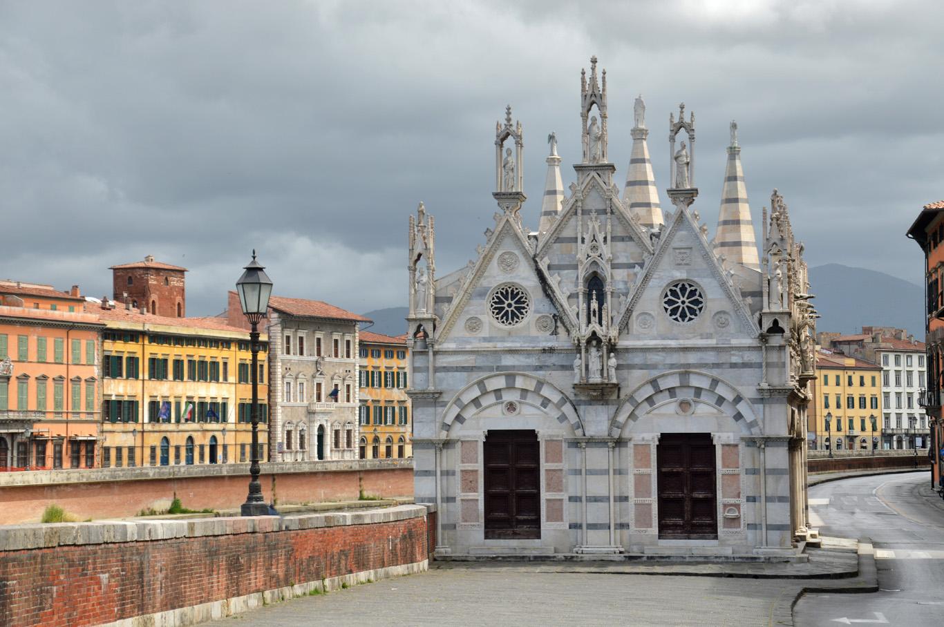 Santa Maria della Spina