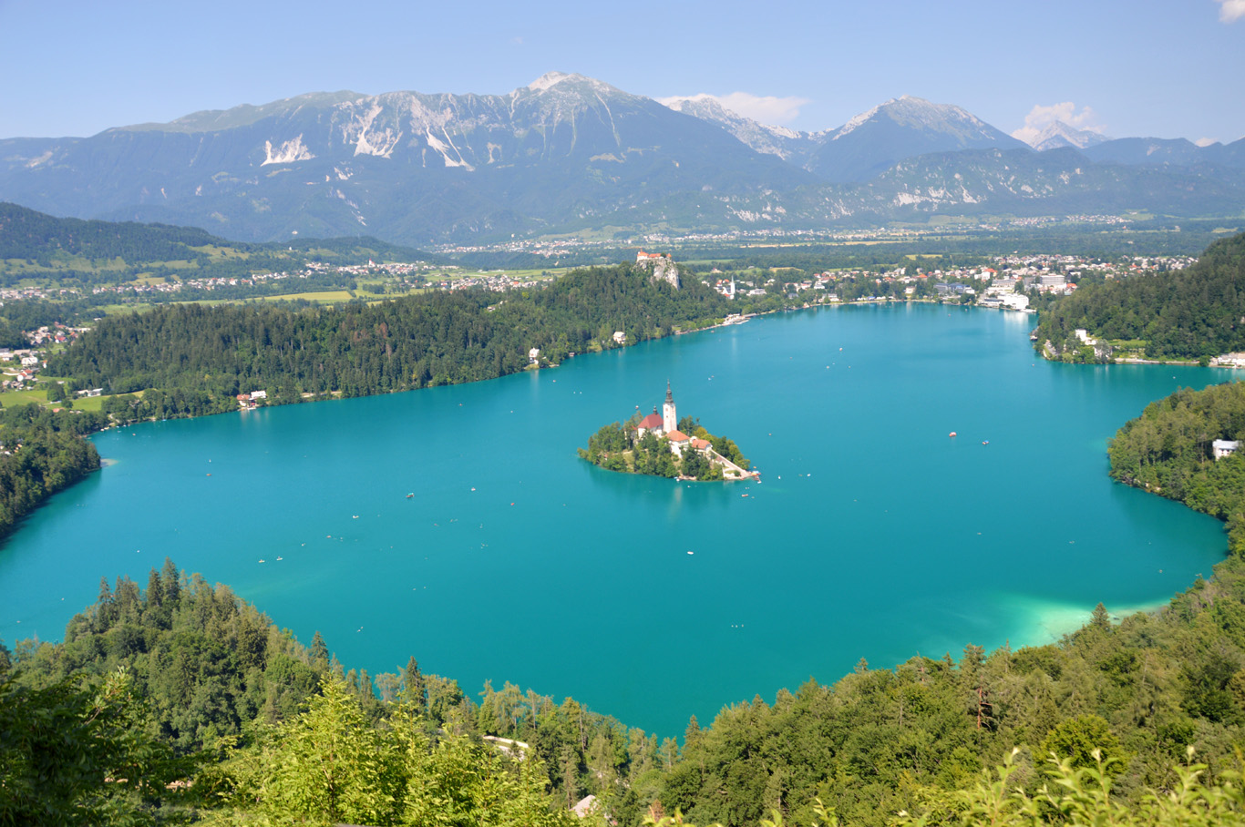 Lake Bled Slovenia S Most Famous Attraction Is It Worth