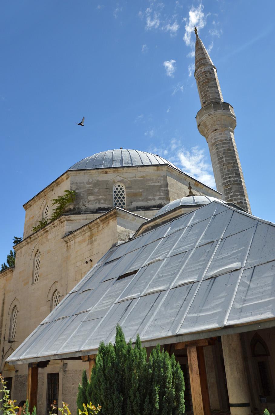 Koskin-Mehmed Pasha's Mosque