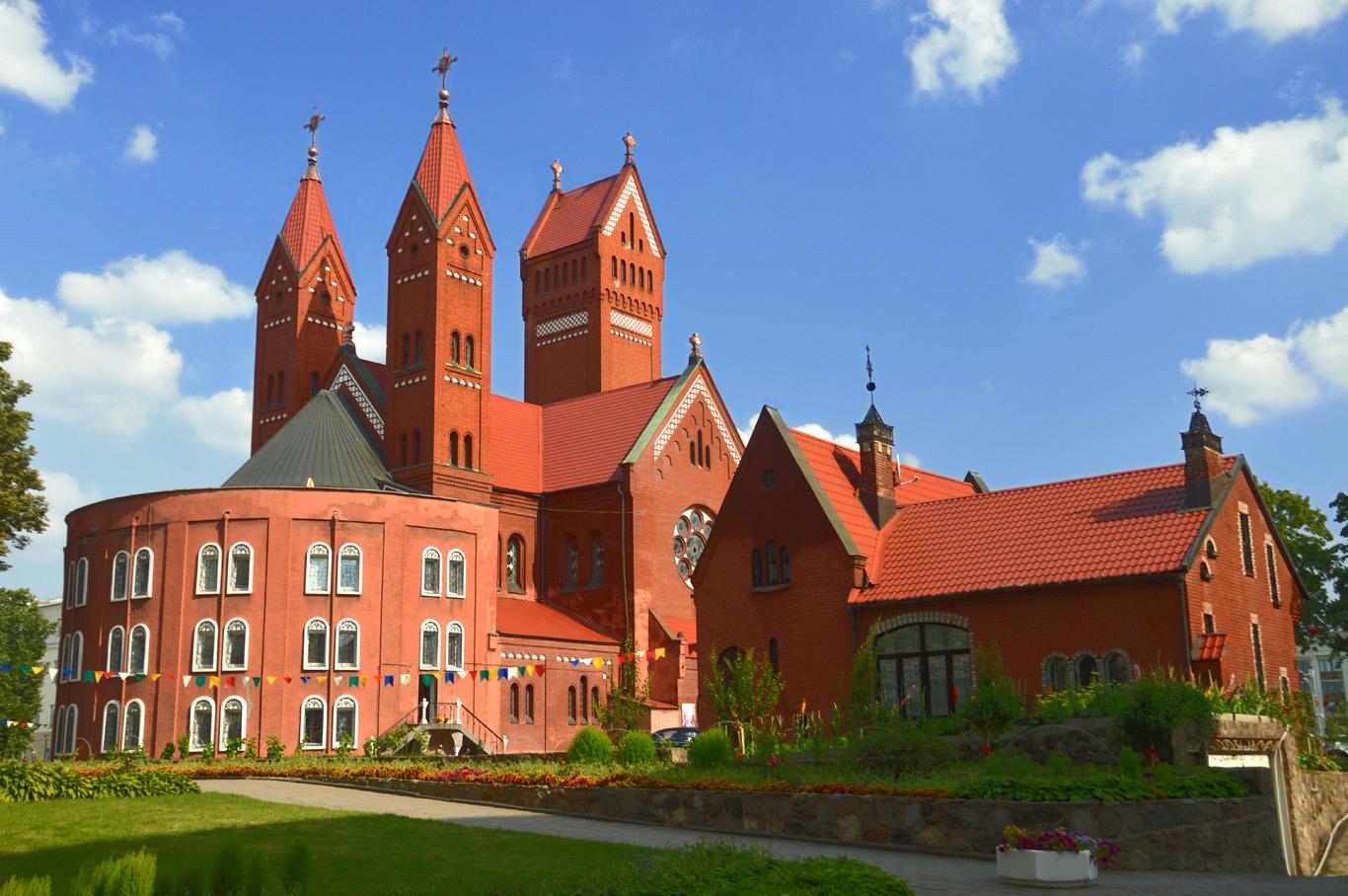 Red Church