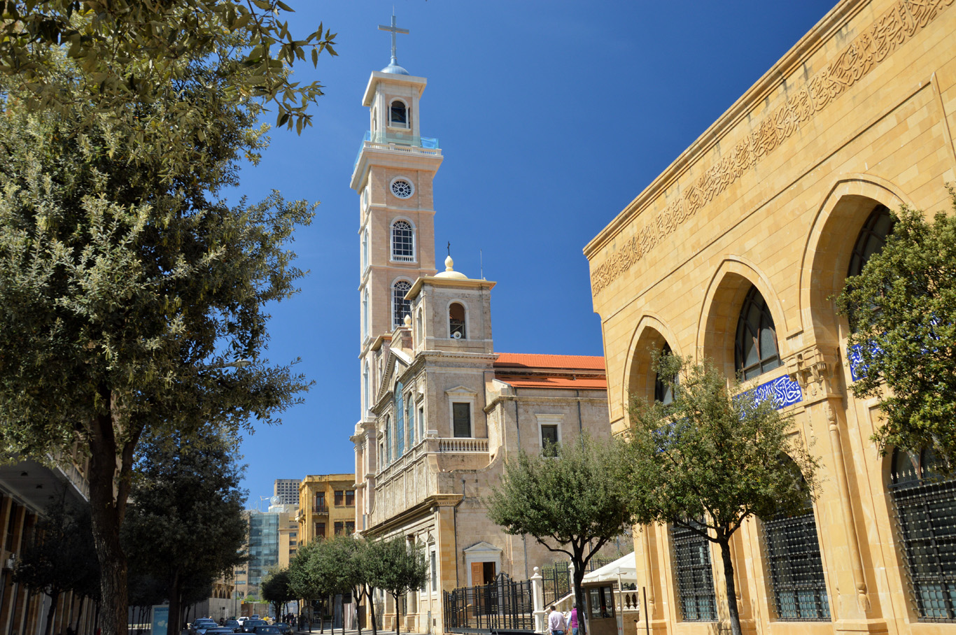 St. George Maronite Cathedral