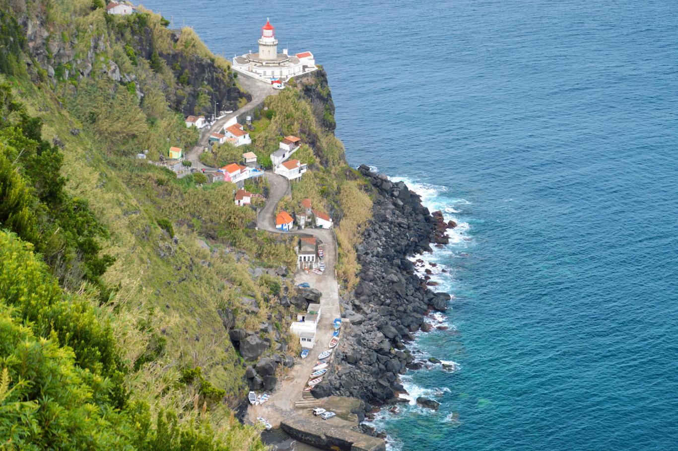 Lighthouse Arnel